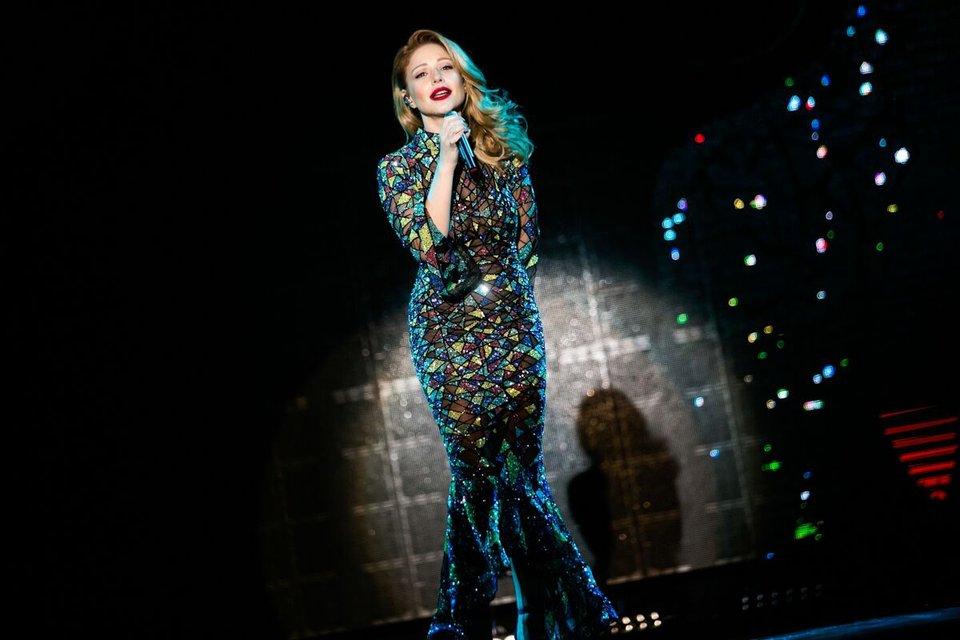 Тина Кароль даст в Киеве семь сольных концертов подряд - фото 77137