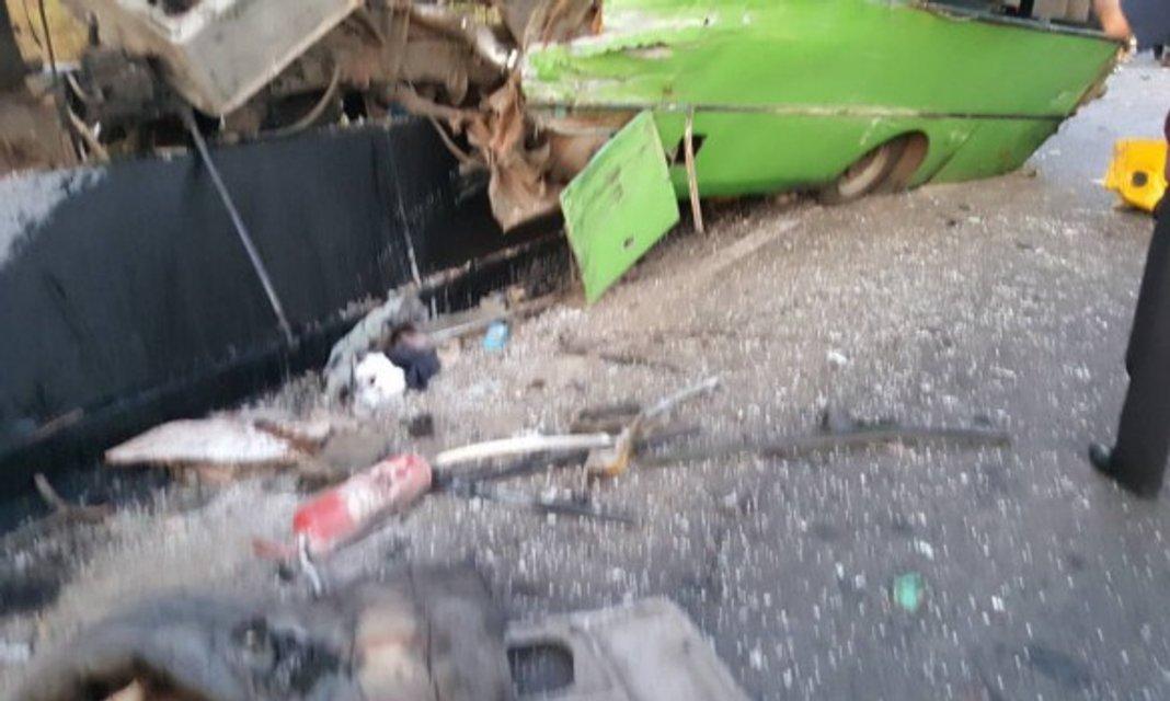 В Харьковской области 23 человека пострадали в ДТП - фото 76438