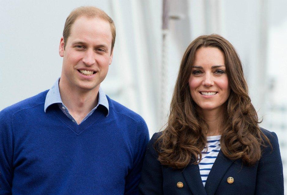 Кейт Миддлтон будет рожать в Кенсингтонском дворце из-за СМИ - фото 73474