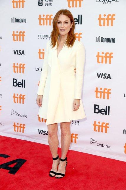 Кидман, Викандер, Джоли и Уинслет восхитили нарядами на кинофестивале в Торонто - фото 73199