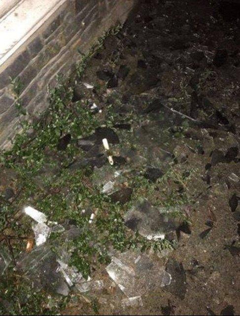 Взрыв в жилом доме Одессы - фото 76133