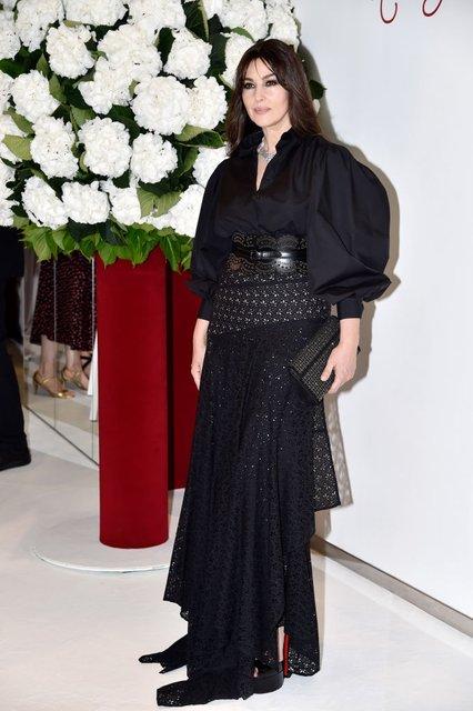 The Magnificent Monica Bellucci - фото 77671