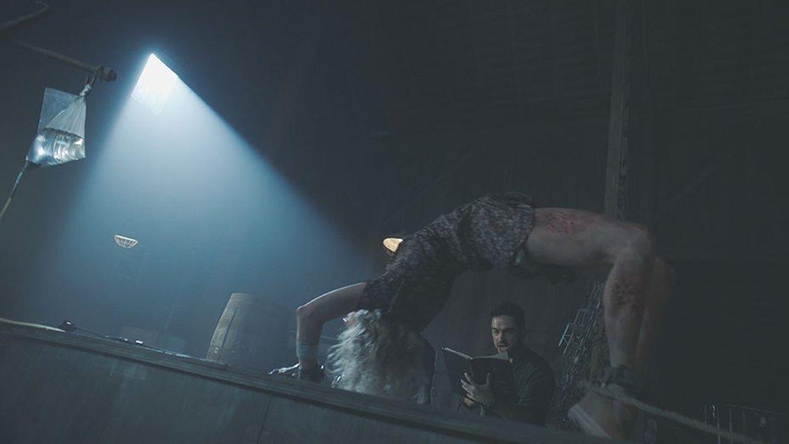 Изгоняющий дьявола: когда состоится премьера второго сезона - фото 77705