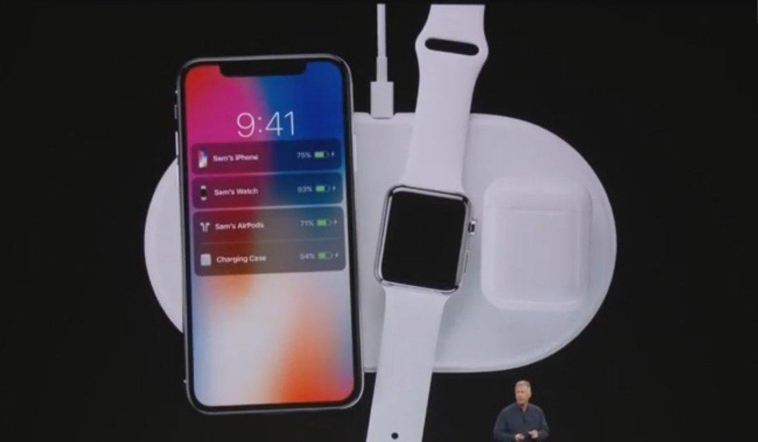 iPhone X выйдет в продажу 3 ноября 2017 - фото 73467