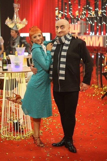 Пары разлучат и сменят партнеров для участников шоу Танці з зірками - фото 76611