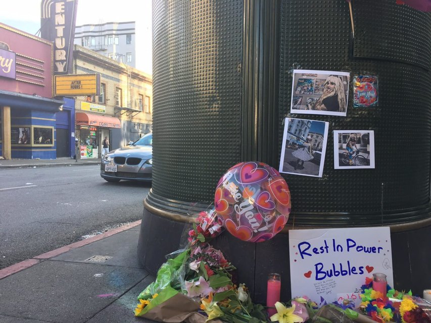 Американского диджея-гея застрелили на входе в стрип-клуб - фото 73143