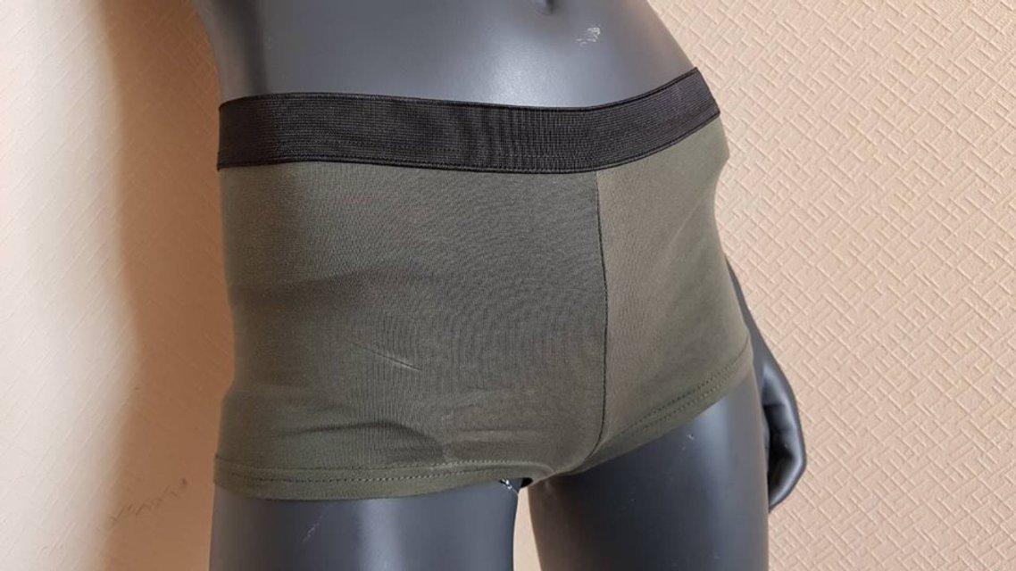 В соцсетях обсуждают фото образцов женского белья для ВСУ - фото 77565