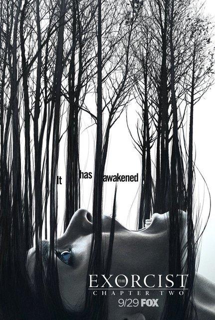 Экзорцист: опубликован постер второго сезона - фото 77704