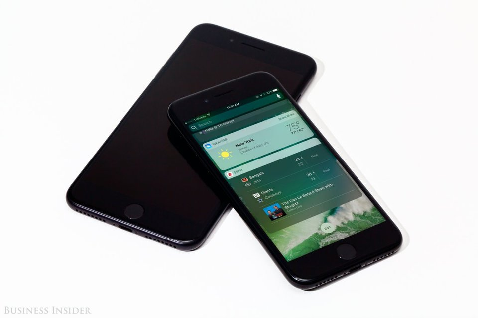 Все известные факты об iPhone 8 - фото 73344