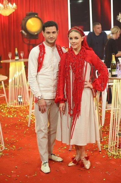 Пары разлучат и сменят партнеров для участников шоу Танці з зірками - фото 76606