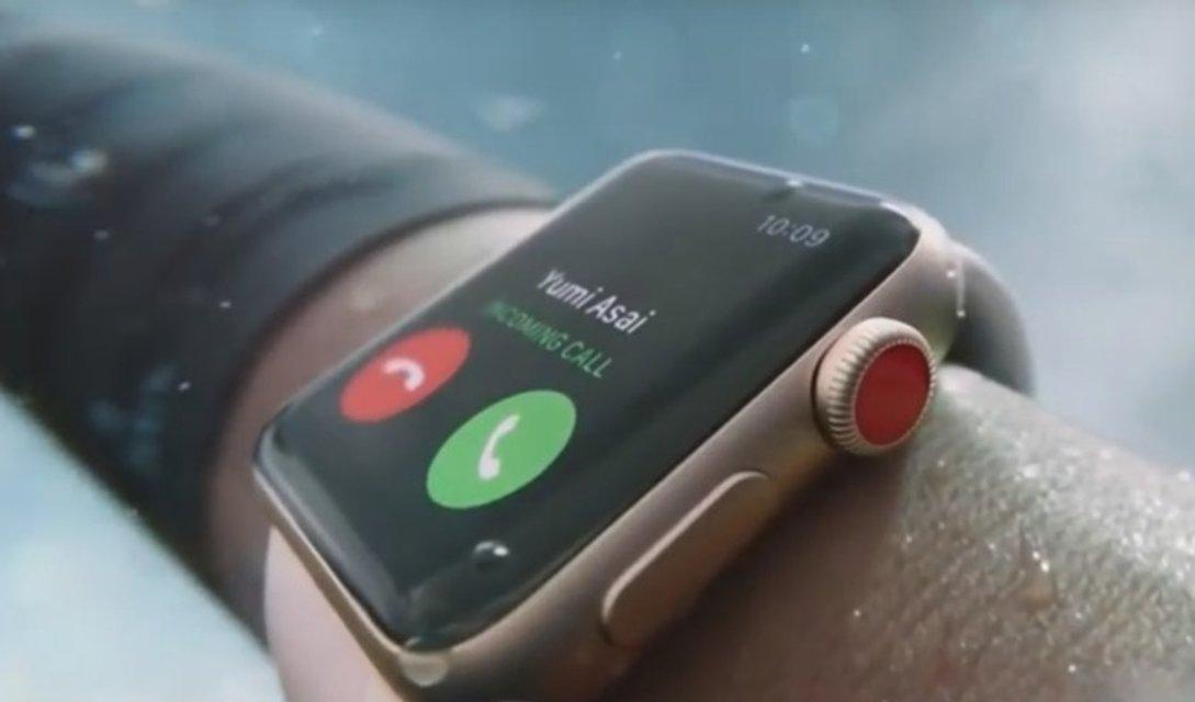 Apple презентует новые Apple Watch - фото 73451