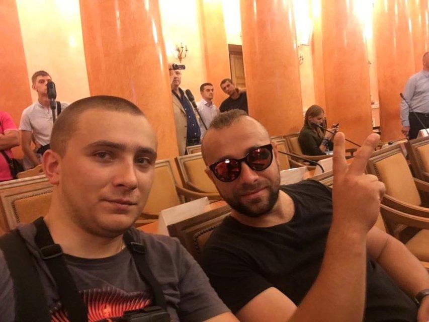 Одесская птица-феникс: Почему Труханов продолжает оставаться в игре - фото 75807