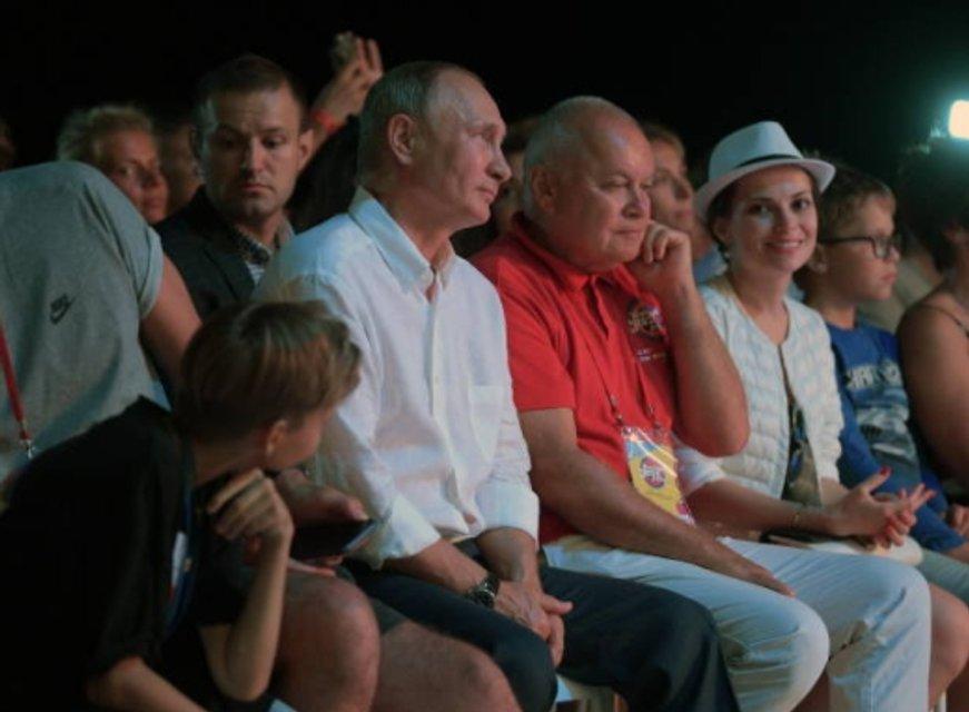Путин не перестает вредить Украине - фото 71822