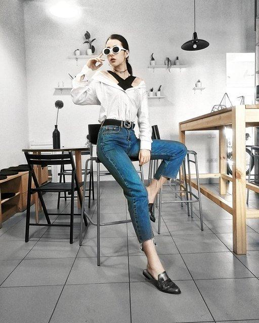 Топ-модель по-украински 4 сезон: Ира Симчич прокомментировала свой уход из шоу - фото 77425