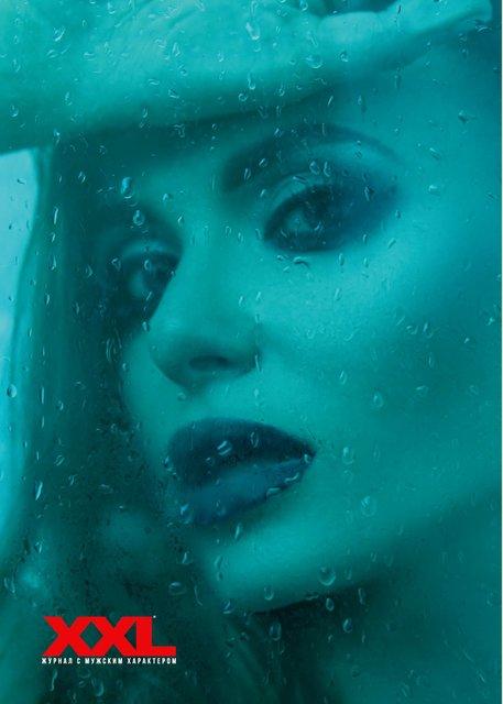 Поп-дивы тоже люди: НЕАНГЕЛЫ в эротической съемке для журнала XXL (18+) - фото 70857