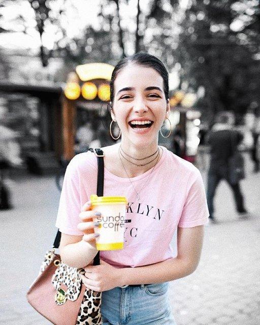 Топ-модель по-украински 4 сезон: Ира Симчич прокомментировала свой уход из шоу - фото 77426