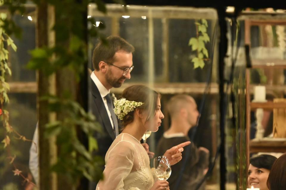 Сергей Лещенко женился на Анастасии Топольской - фото 72684