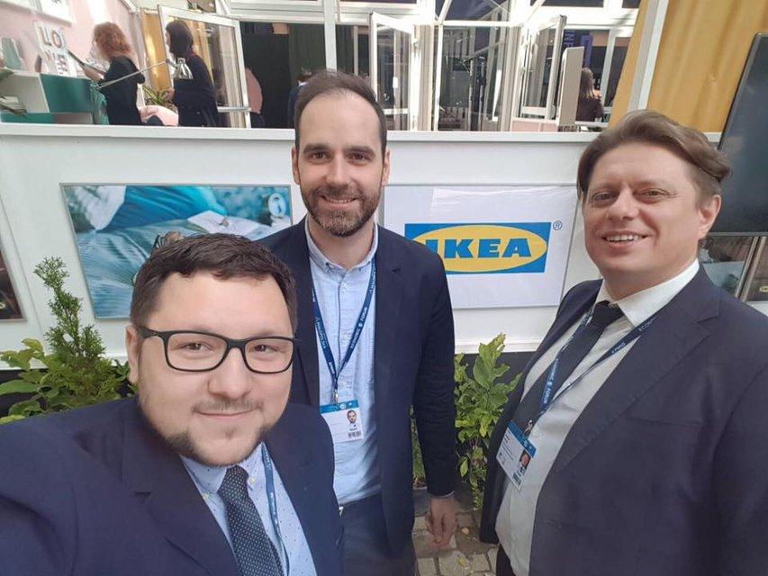 IKEA намерена запустить в Украине собственное производство - фото 72305