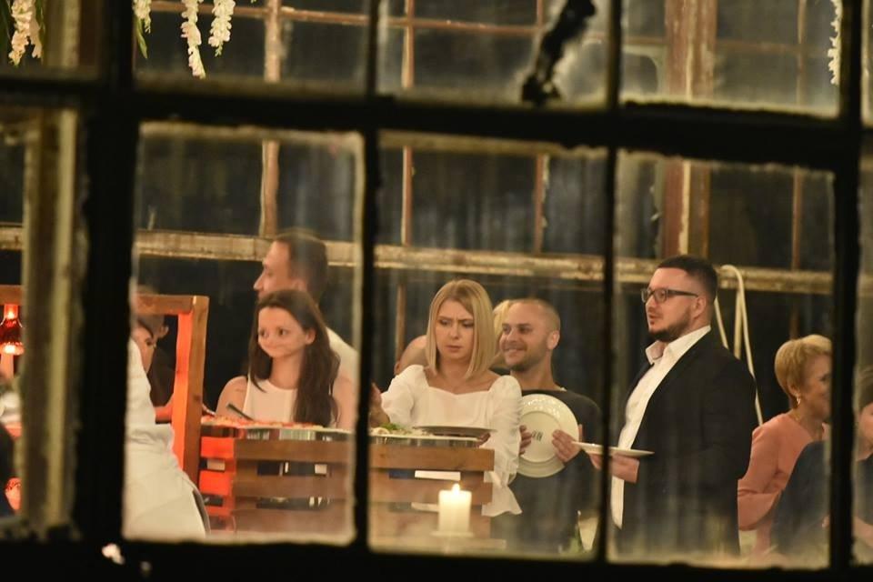 Сергей Лещенко женился на Анастасии Топольской - фото 72682