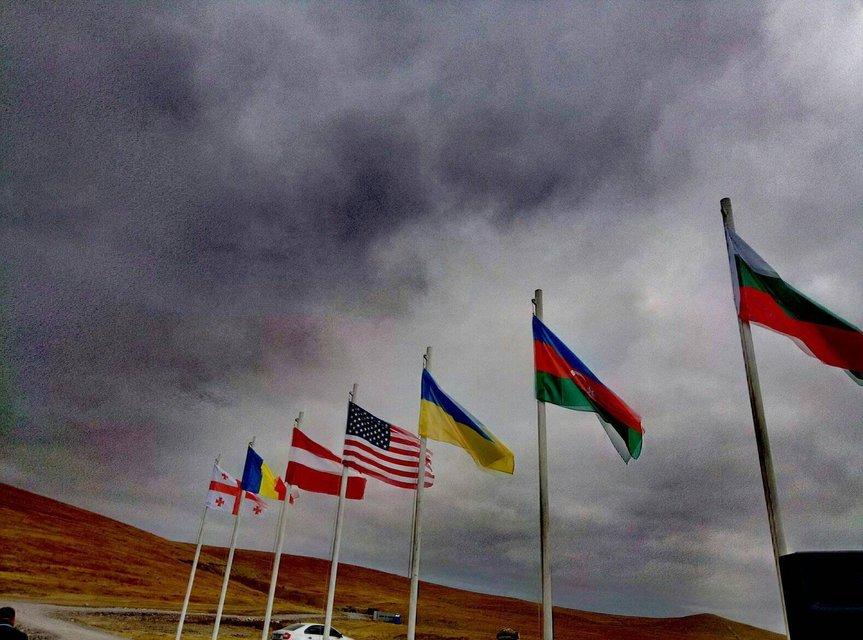 ВМС Украины примут участие в военных учениях Agile Spirit в Грузии - фото 71162