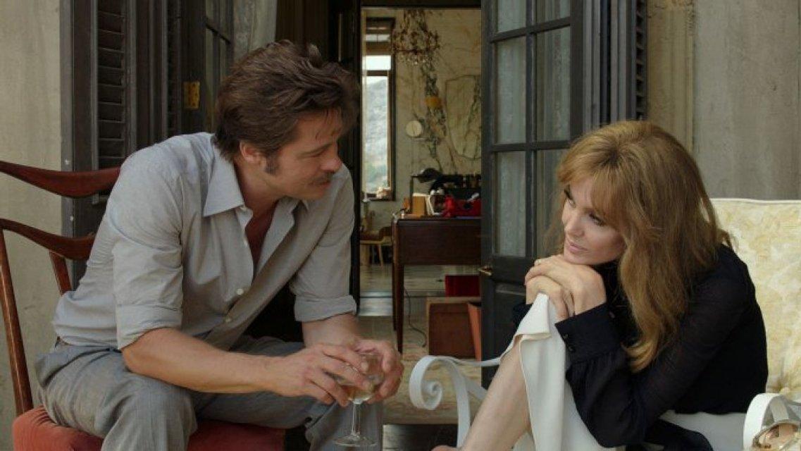 Анджелина Джоли возвращается в кино - фото 71637