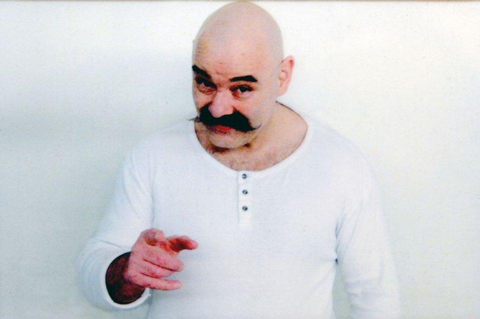 Самый жестокий преступник Британии предложил Тому Харди стать отцом его ребенка - фото 76484