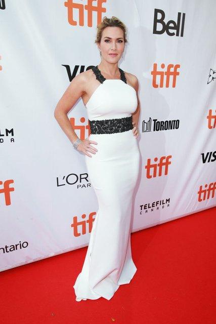 Кидман, Викандер, Джоли и Уинслет восхитили нарядами на кинофестивале в Торонто - фото 73200