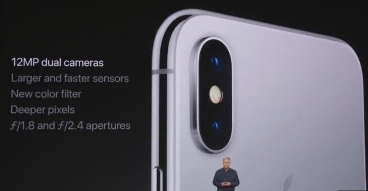 iPhone X выйдет в продажу 3 ноября 2017 - фото 73469