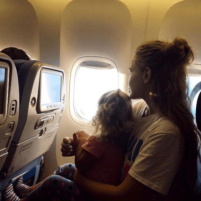 Яна Соломко опубликовала трогательное фото с дочерью - фото 77601
