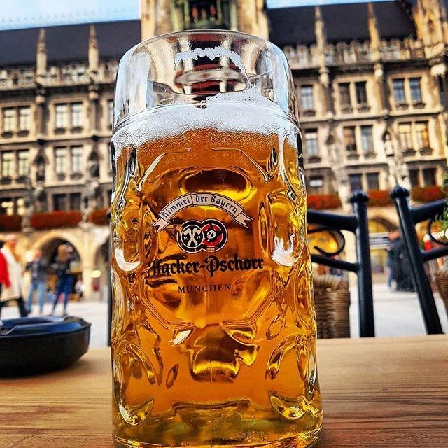 Oktoberfest: фото первого дня фестиваля - фото 74449