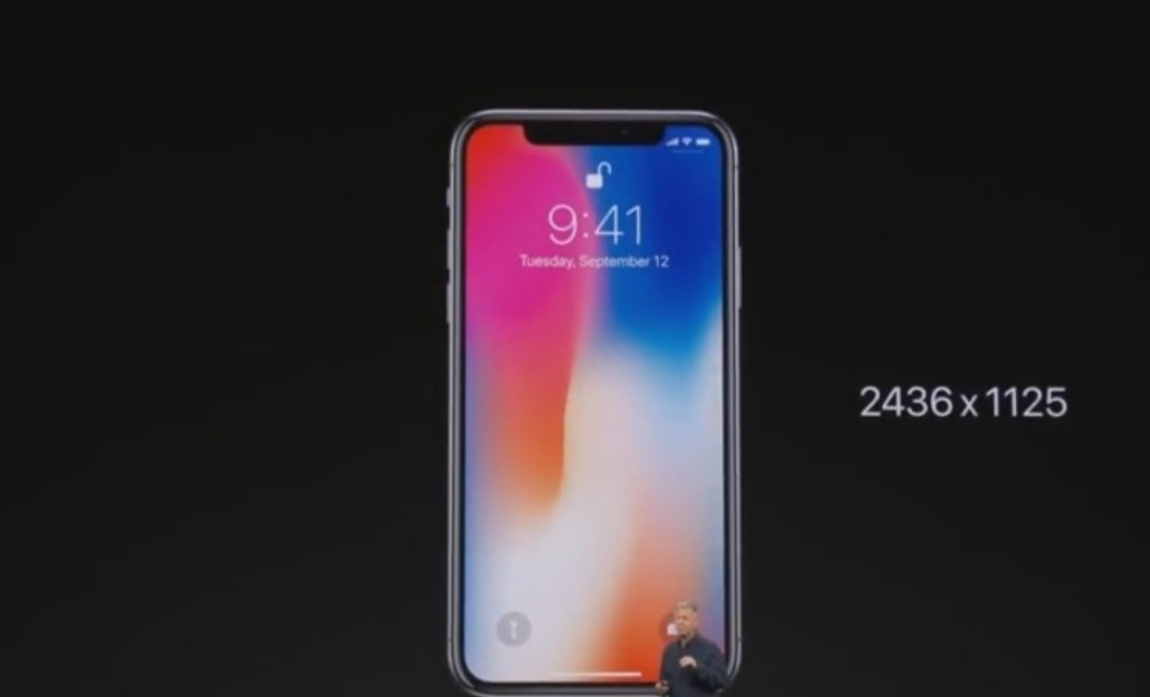 iPhone X выйдет в продажу 3 ноября 2017 - фото 73470
