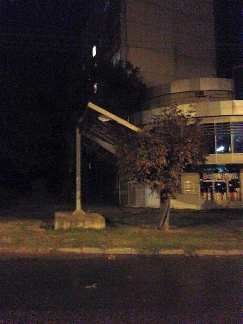В Черновицкой области пронеслась мощная буря - фото 74605