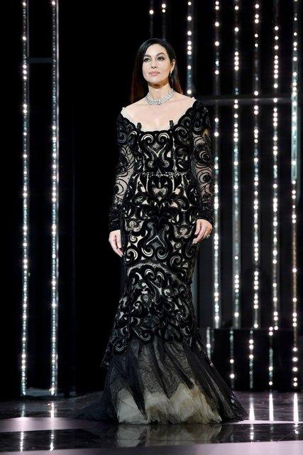 The Magnificent Monica Bellucci - фото 77670
