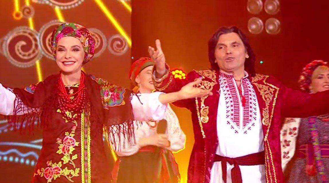 Украинский хореограф Ричард Горн сделает предложение в эфире СТБ - фото 71965