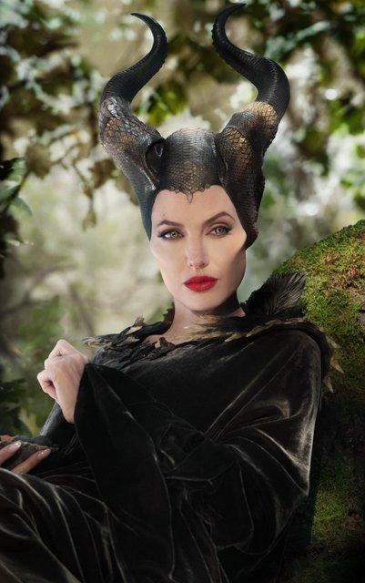 Анджелина Джоли возвращается в кино - фото 71638