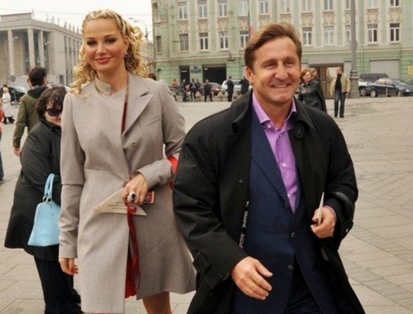 """ГПУ считает, что убийство Вороненкова заказал """"вор в законе"""" и экс-муж Максаковой, - СМИ - фото 73825"""