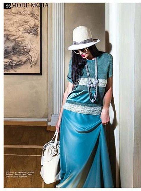 Фото модели Dior до аварии - фото 72561