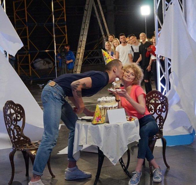 Топ-модель по-украински 4 сезон 8 выпуск - фото 83384