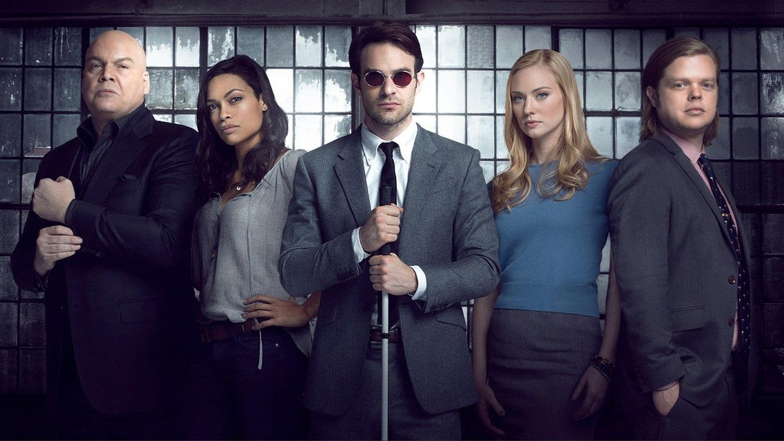 Сорвиголова 3 сезон: опубликован трейлер сериала - фото 84955