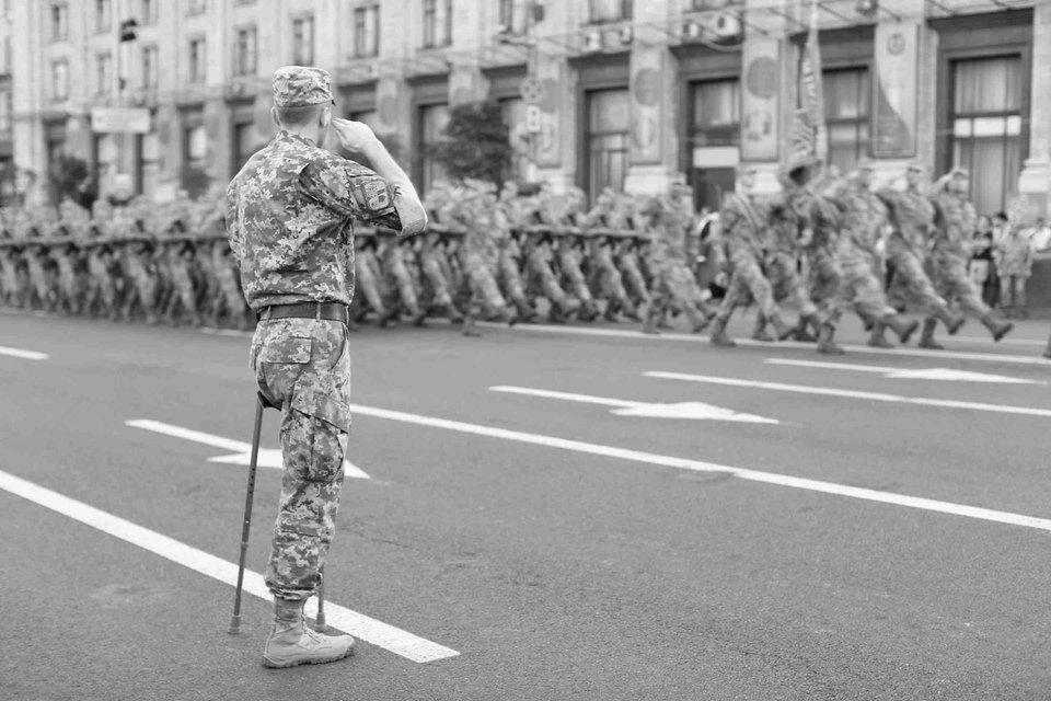 Слава Україні - фото 81601