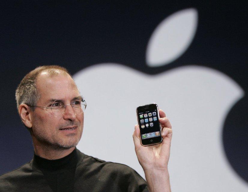 Стив Джобс: Лучшие цитаты гения бизнеса и технологий - фото 78970