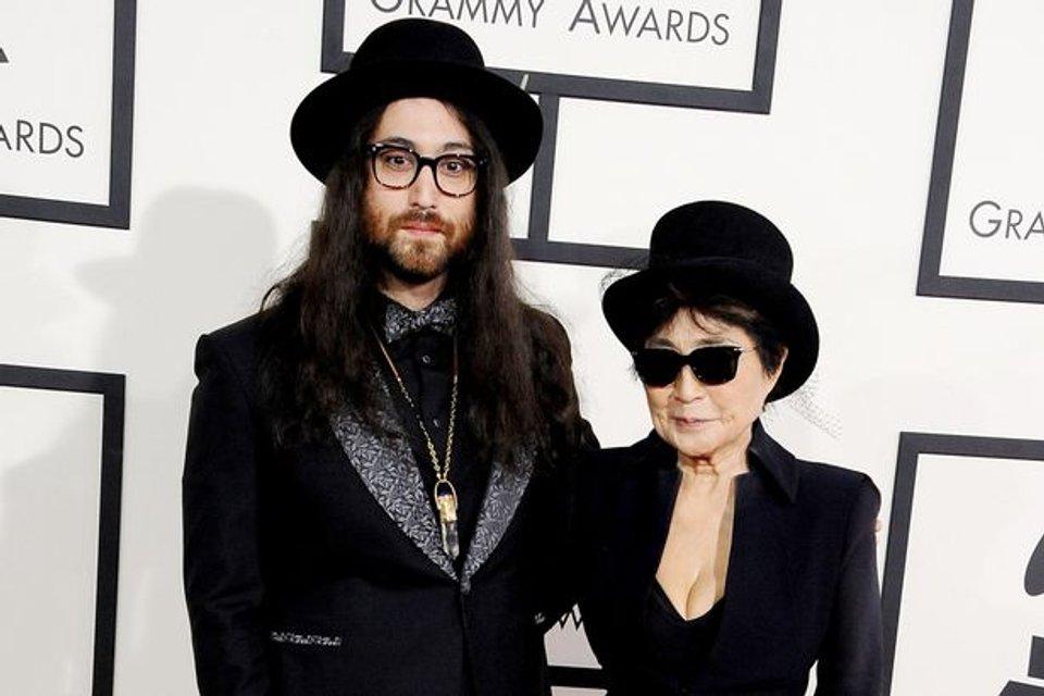 История любви Джона Леннона и Йоко Оно - одна душа на двоих и пять выстрелов в спину - фото 79838