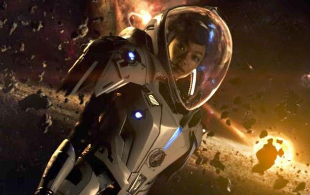 Звездный путь: Дискавери официально продлили на второй сезон - фото 85047