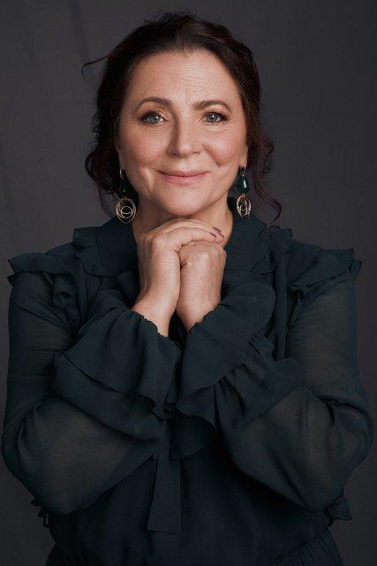 Нина Матвиенко для спецпроекта JS - фото 86376