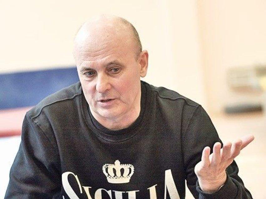 Белоруcский тренер Дойлидов про изнасилование: Я не верю ни одному слову Гуцу - фото 82942