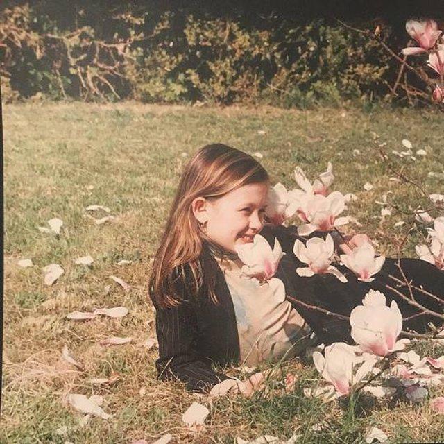 Мария Яремчук показала редкие фото с детства - фото 80541