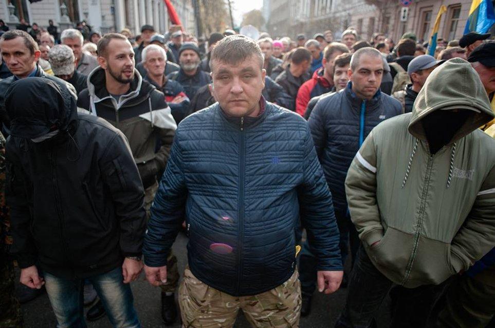 Обличчя протестів 17 жовтня - фото 82388