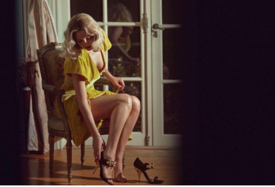 Кейт Хадсон поразила красотой в смелой фотосессии - фото 83627