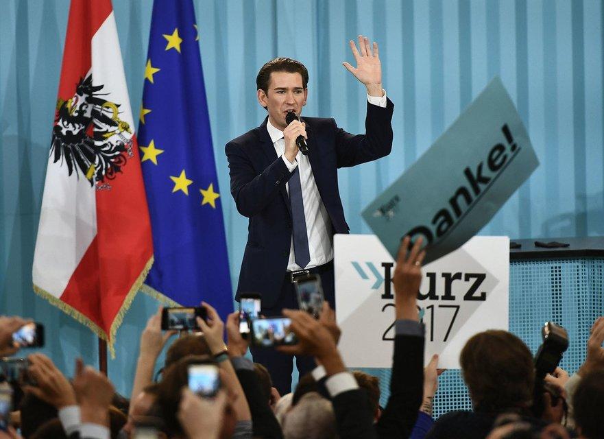 Себастьян Курц: Биография самого молодого канцлера Австрии и секрет его успеха - фото 82064