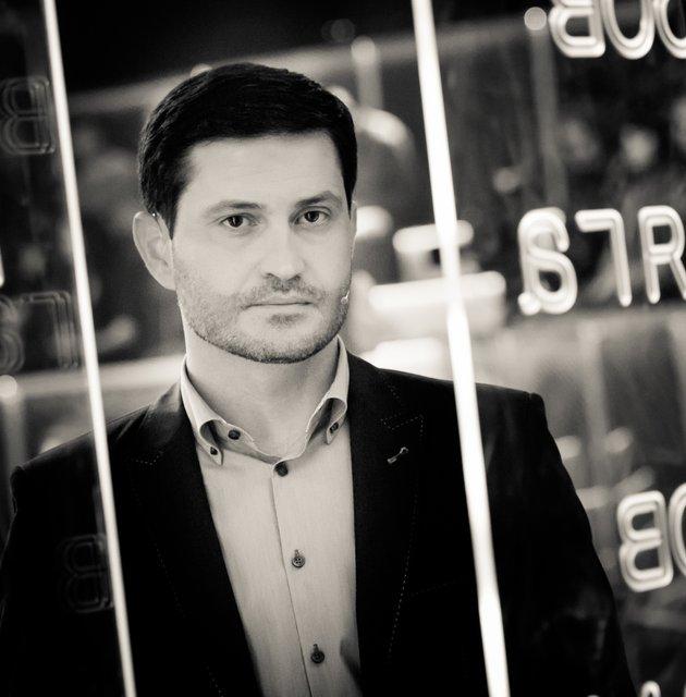Ахтем Сеитаблаев - фото 78458